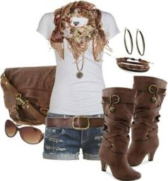 bbq outfit 4