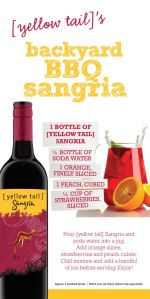 sangria how to